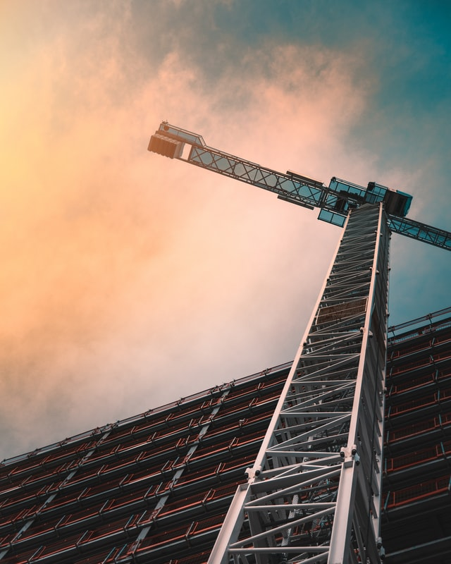 Video marketing for the construction industry